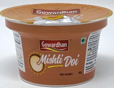 Tastiest Mishti Doi To Buy – Mishry Reviews