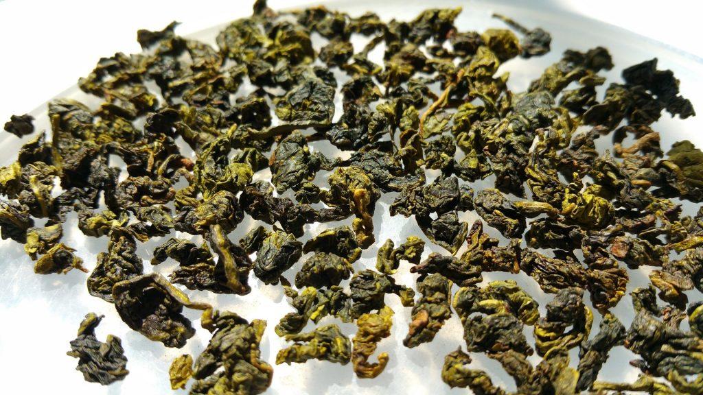 Health Benefits Of Oolong Tea & How To Prepare Oolong Tea
