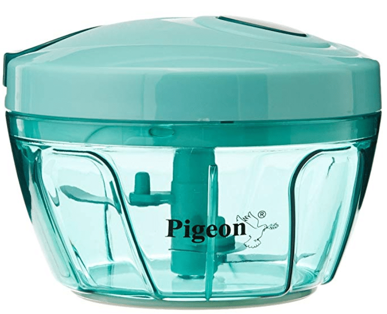 Pigeon Vegetable chopper