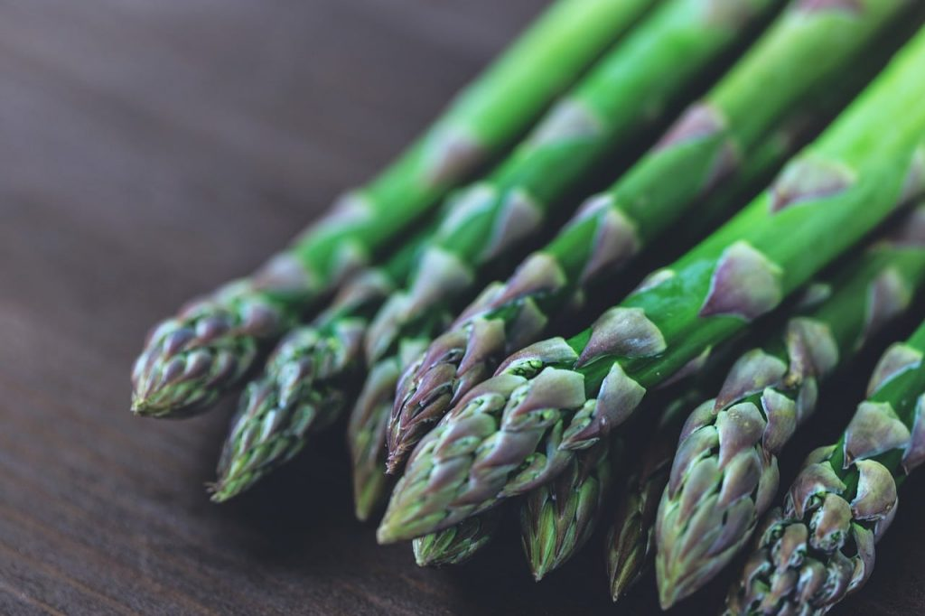 Asparagus for weight loss