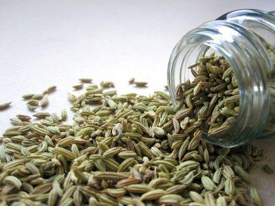 Health Benefits Of Fennel Seeds (Saunf)