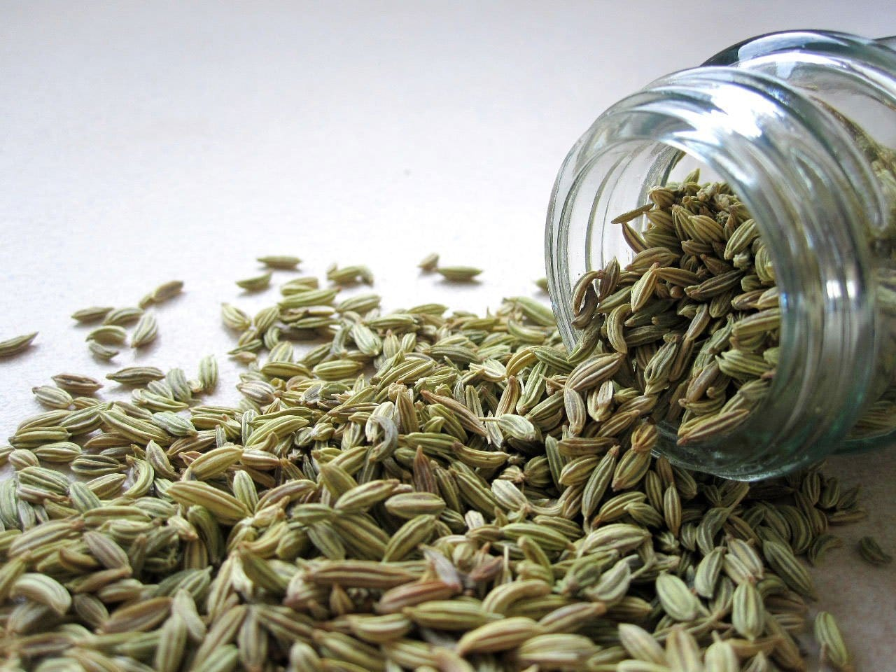 Health Benefits Of Fennel Seeds (Saunf)