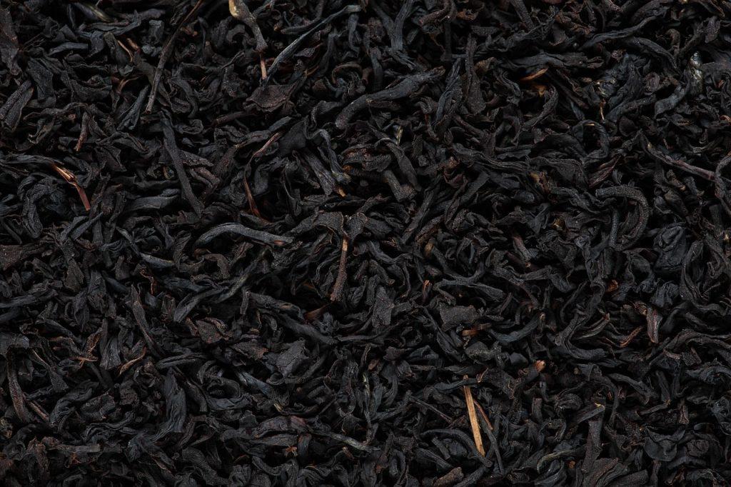 loose tea leaves vs tea bags