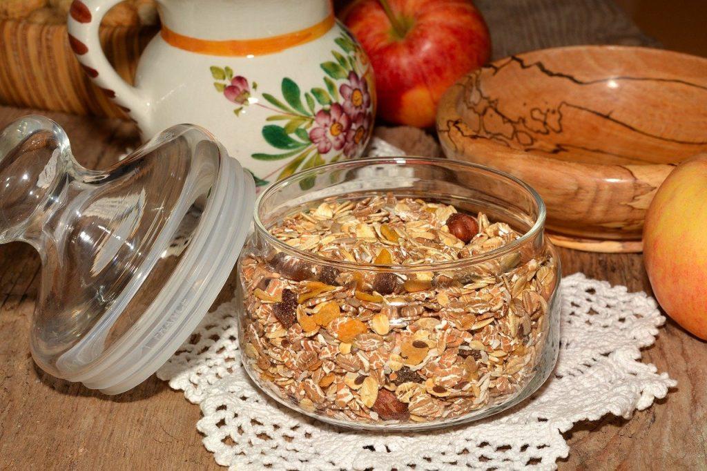 Benefits of Muesli Cereal