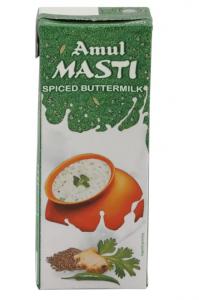 amul butter milk