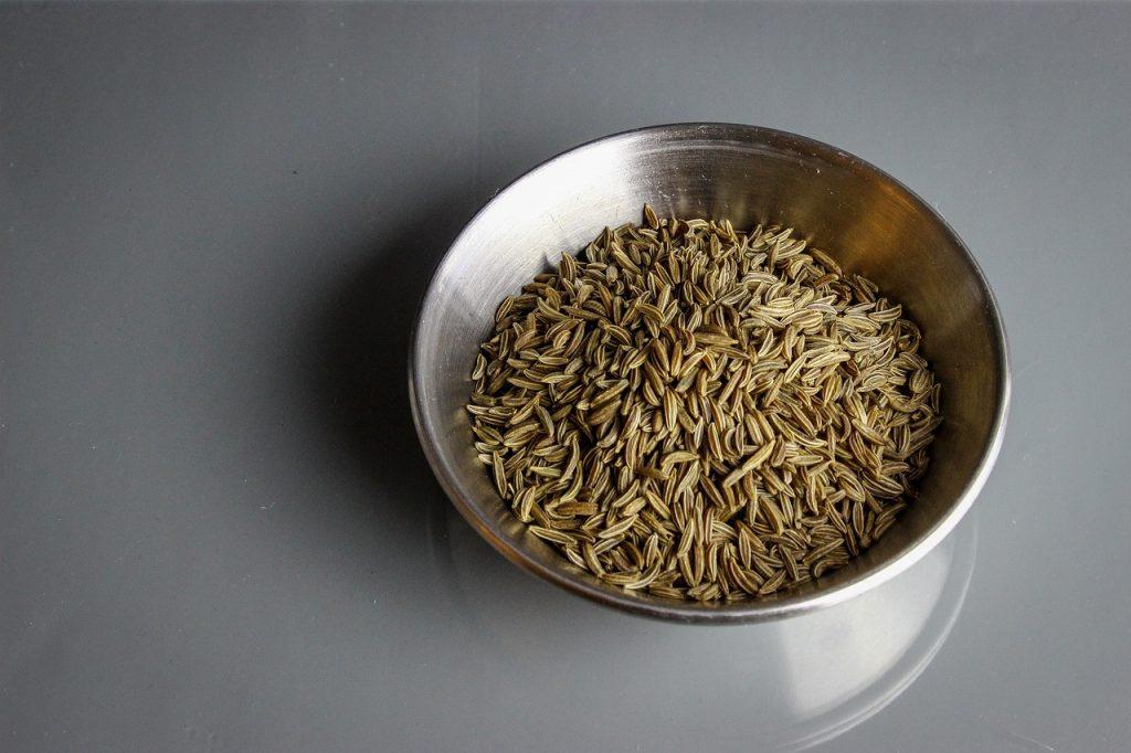 health benefits of caraway seeds