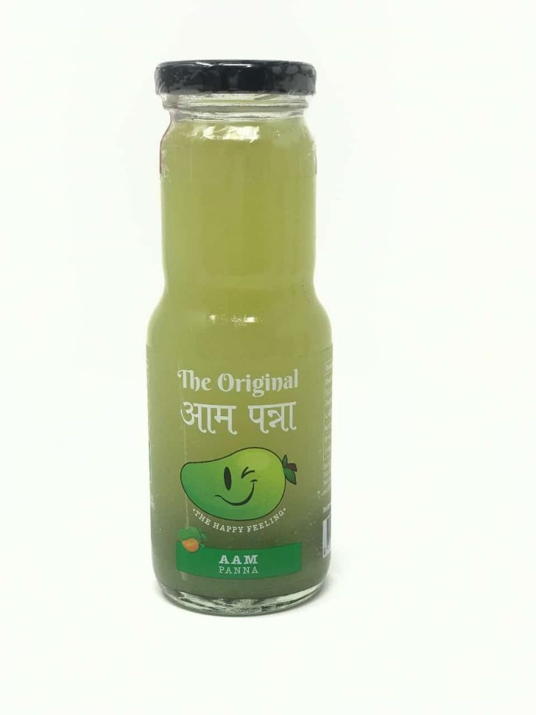 Desi-Flavored Drink By The Original: #FirstImpressions