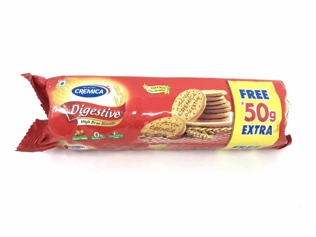 The Best Digestive Biscuit – Mishry Reviews
