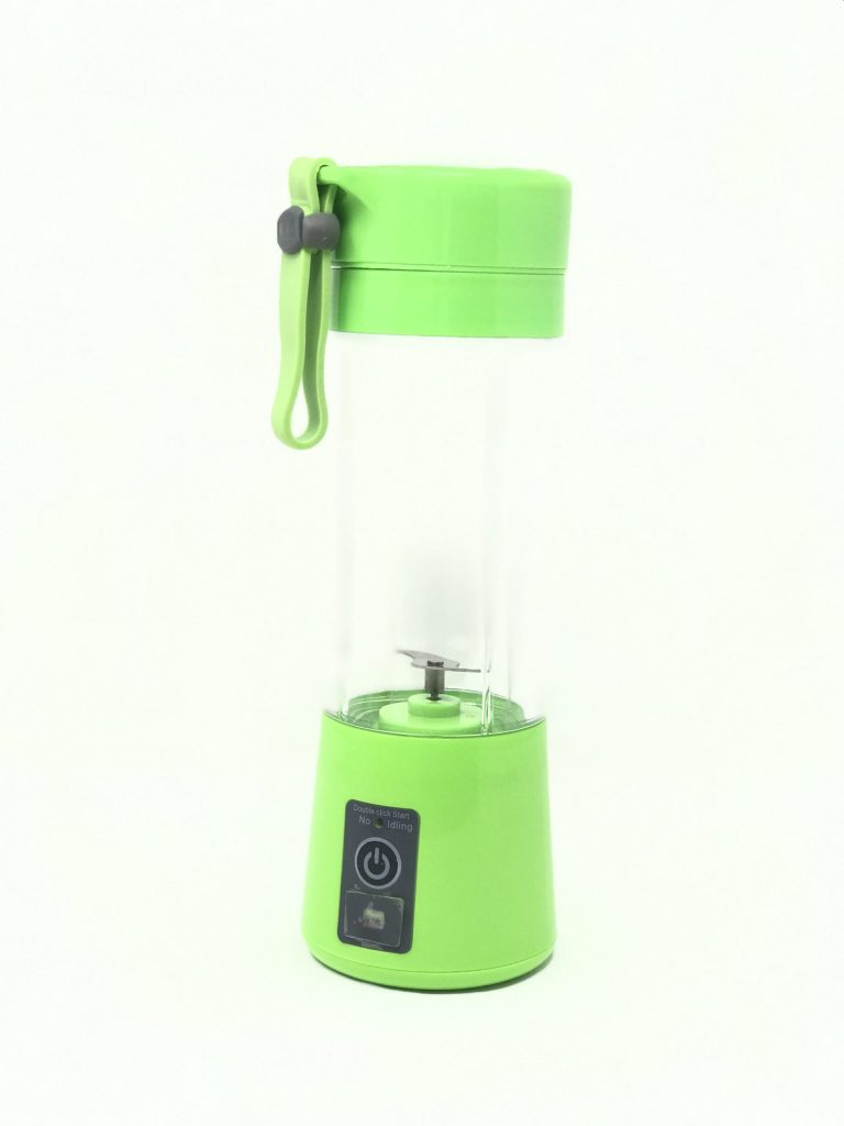This Portable Juicer Is A Gimmick That's Not Worth Your Time – Mishry Reviews