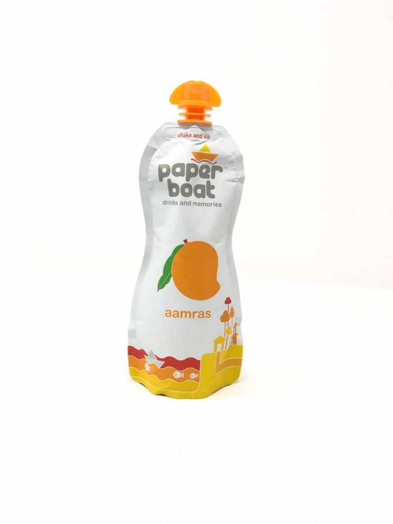 Aamras, Aam Panna & Alphonso Aam Paperboat's Mango Drinks: #FirstImpressions