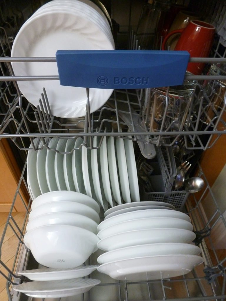 Best Dishwasher: Dishwasher is a mechanical person who reduces your workload.