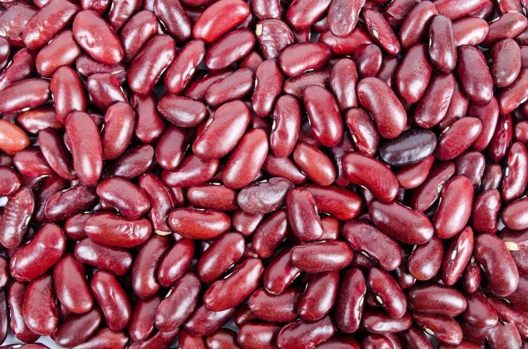Wonderful Benefits Of Eating Kidney Beans Rajma