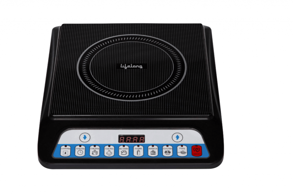 Best Induction Cooktops in India 2020