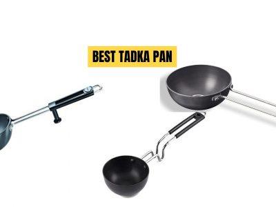 Best Tadka Pan