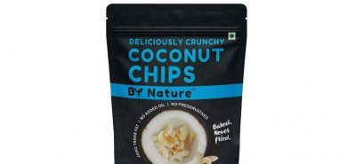 first impressions of the coonut chips