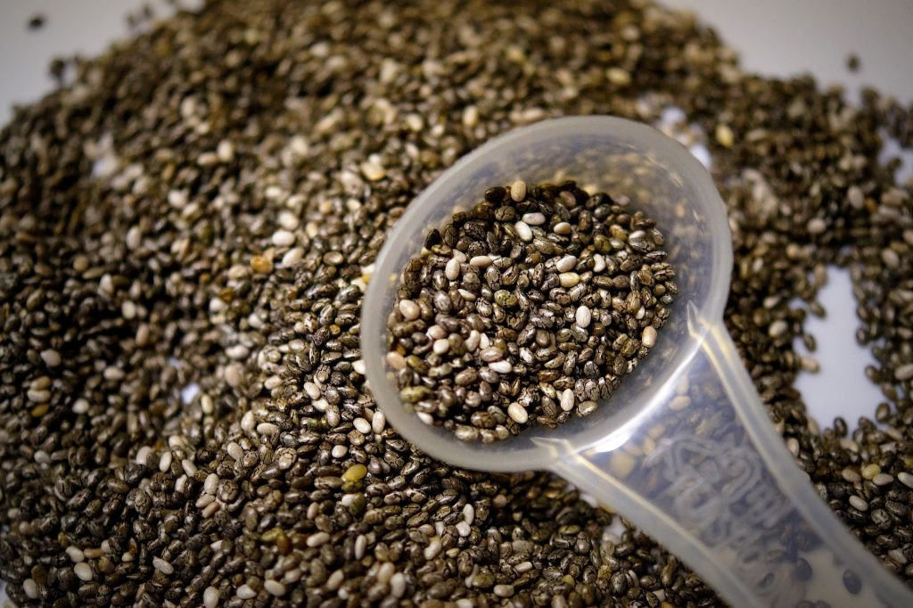 5 Side-Effects Of Chia Seeds That You Should Know About