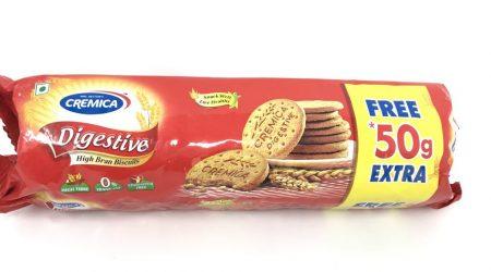 Cremica digestive biscuits