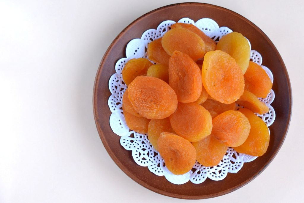 Bnefits of Dried Apricots