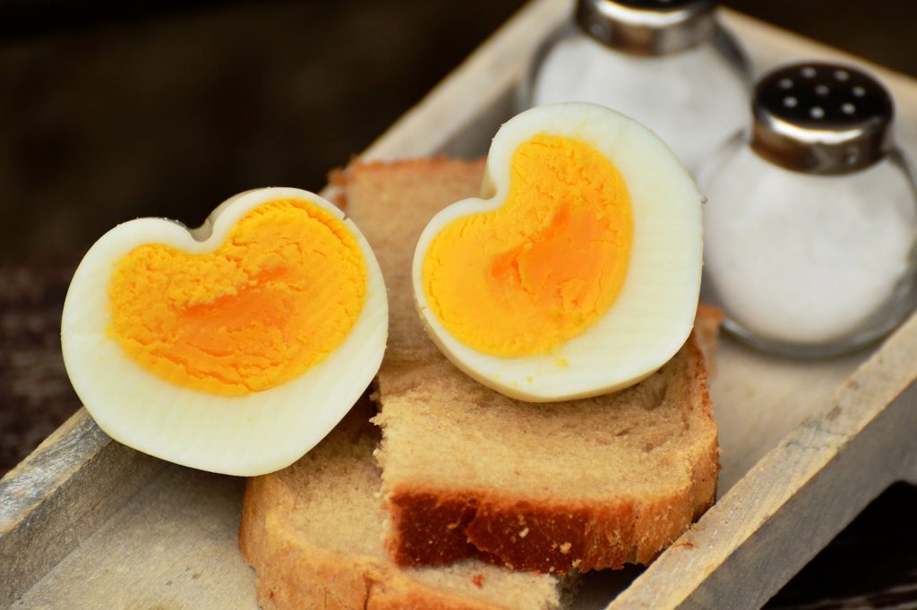 Egg Diet Plan: What To Eat? | Benefits And Side-Effects | Is It Safe? - foods to reduce belly fat