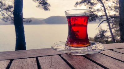 side-effects of hibiscus tea