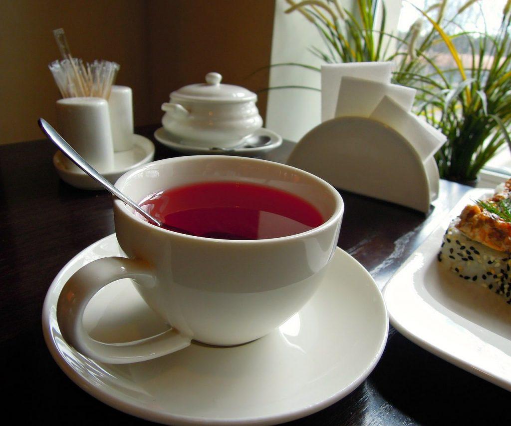 side-effects of herbal tea