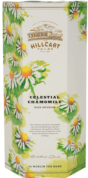 Best Chamomile Tea To Buy – Mishry Reviews