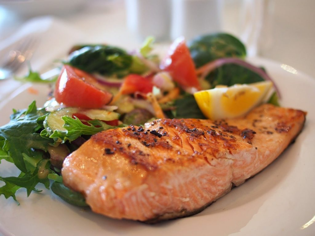 diet essentials for a weight loss diet