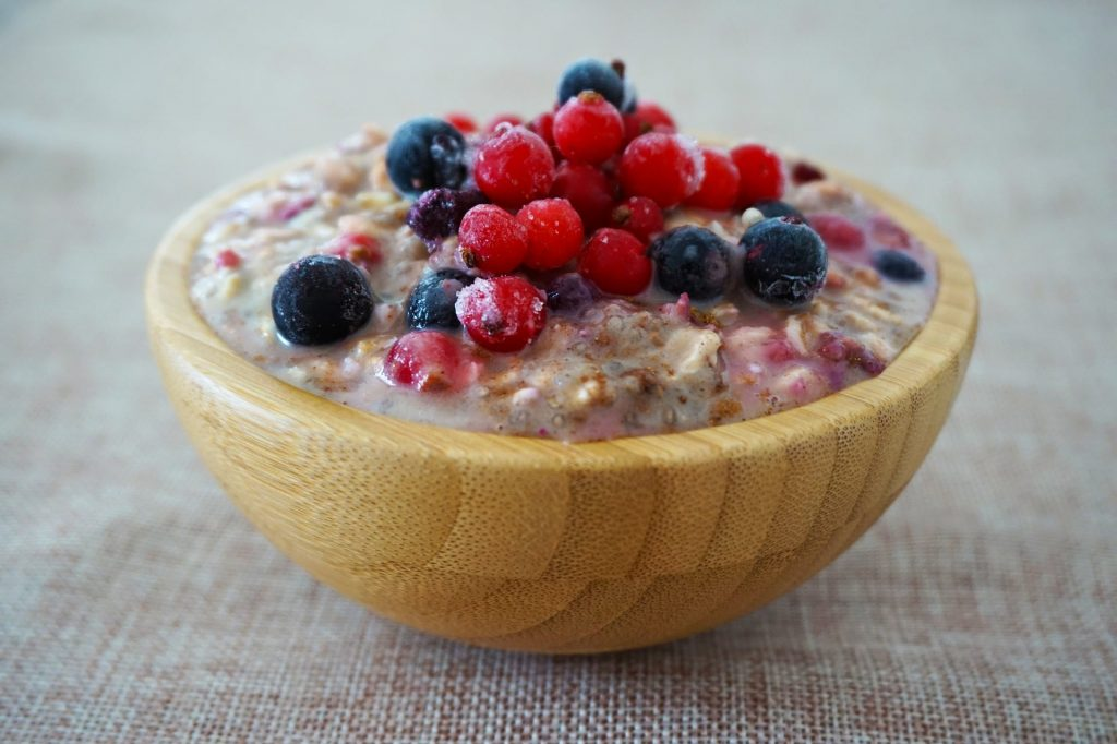 How to Eat Oats in 7 ways