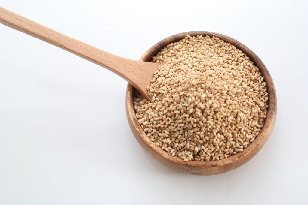 Side Effects of Sesame Seeds