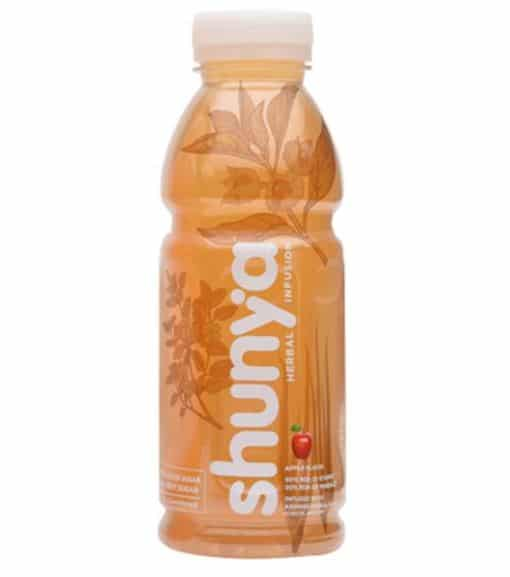 Shunya Zero Calorie Herbal Drinks: #FirstImpressions