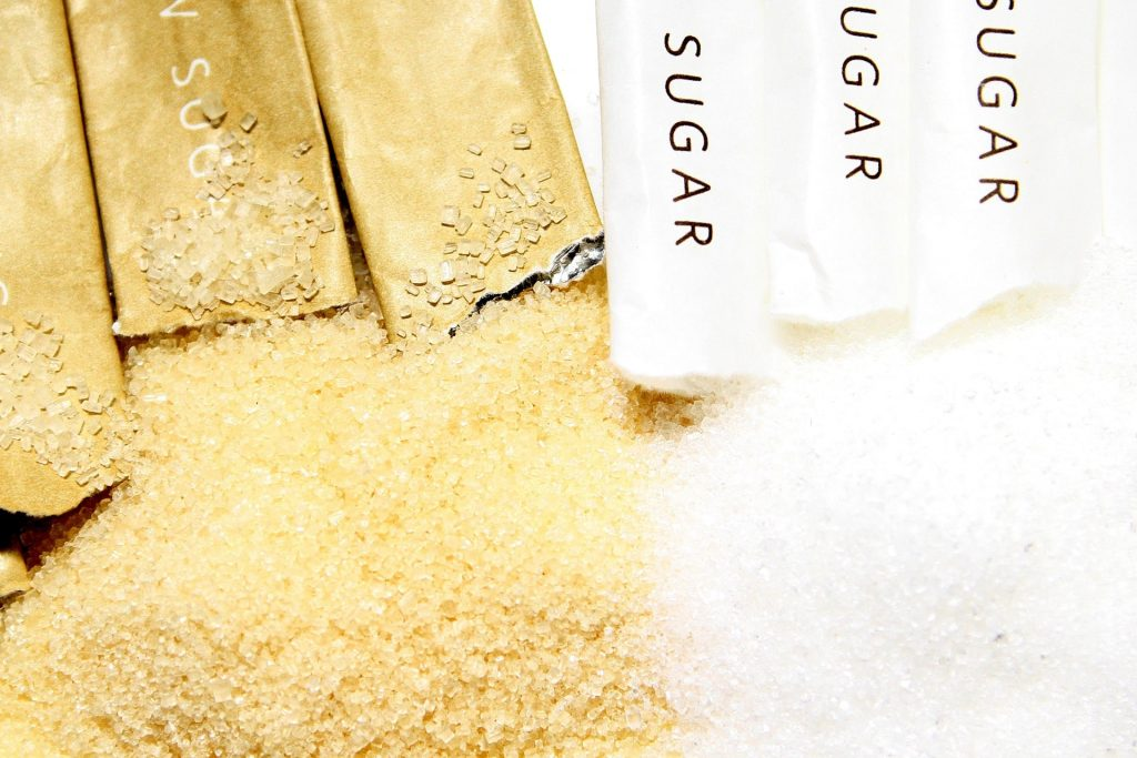 Which Is Better: Brown Sugar Or White Sugar
