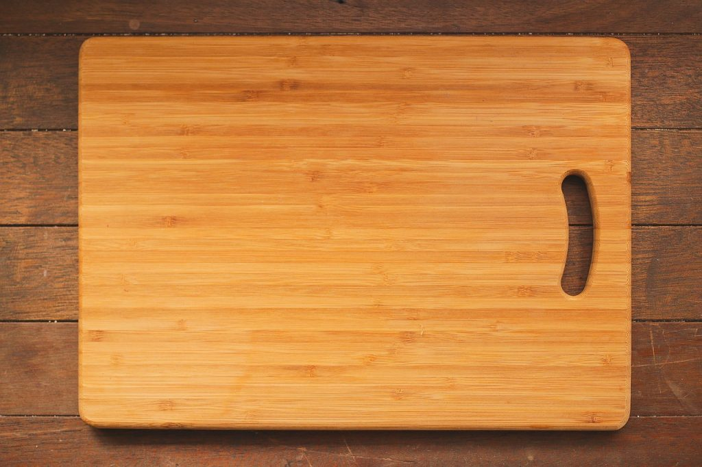 a buying guide for a chopping board