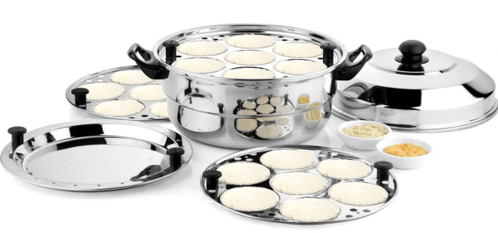 Best Idli Maker: Guide To Buy The Best Idli Maker Online