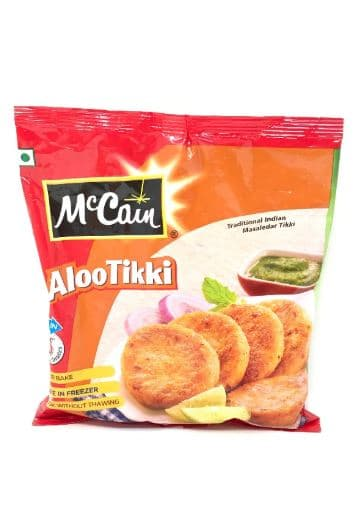 Tastiest Ready-To-Eat (Frozen) Aloo Tikki – Mishry Reviews