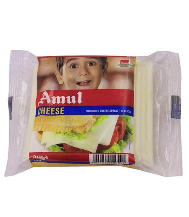 best cheese slice