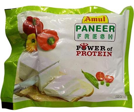 Creamiest And Tastiest Paneer Brand – Mishry Reviews