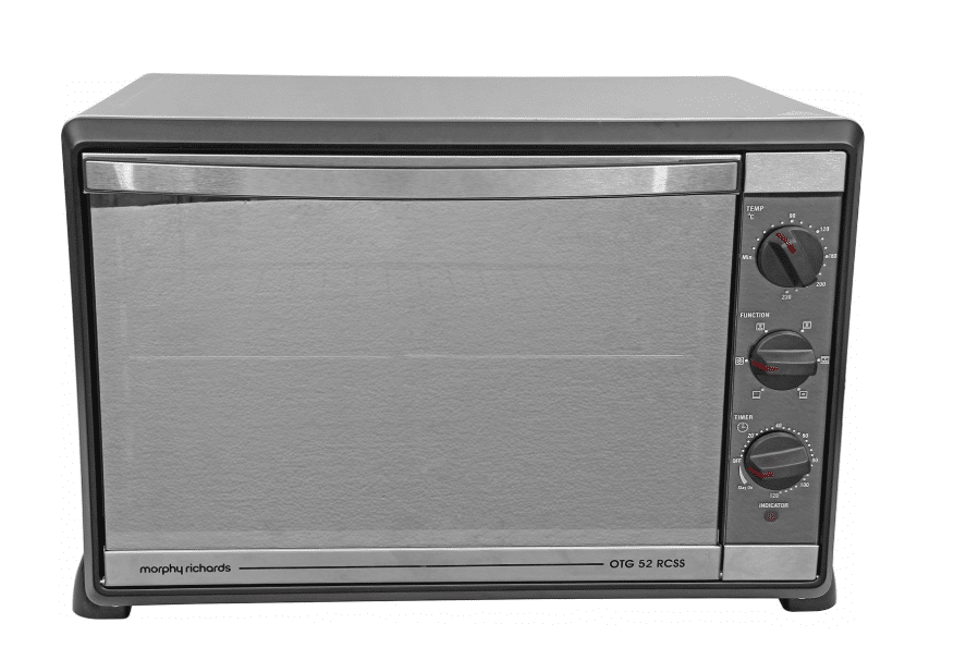 Best OTG Oven: Guide To Buy The Best OTG OVen