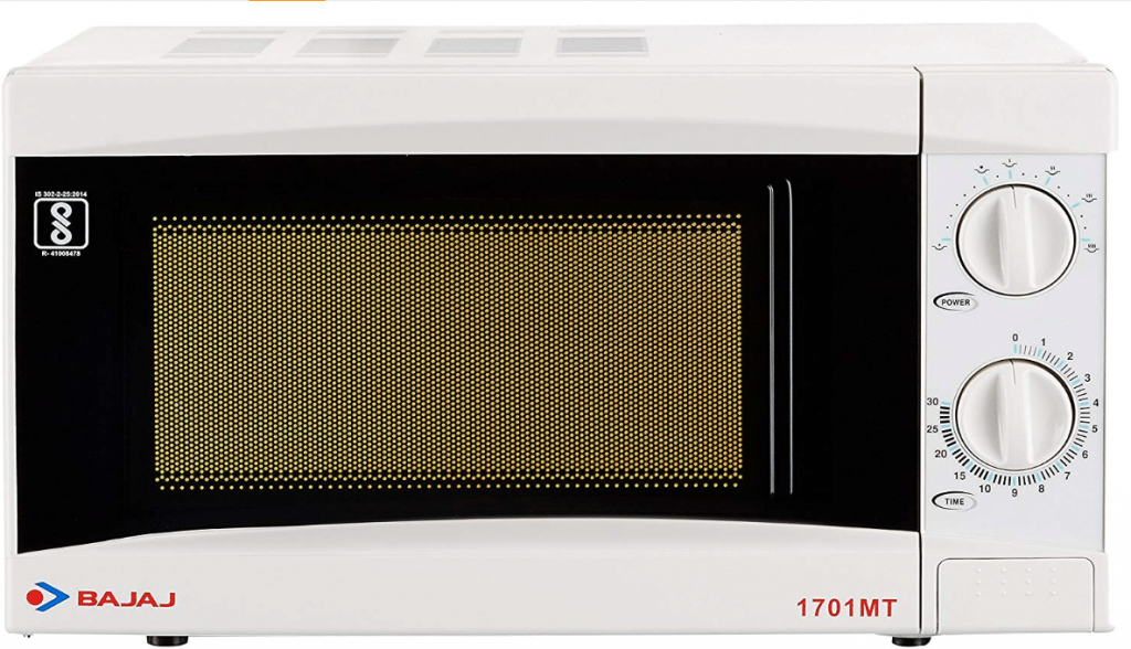 Guide To Buy The Best Microwave Oven Online