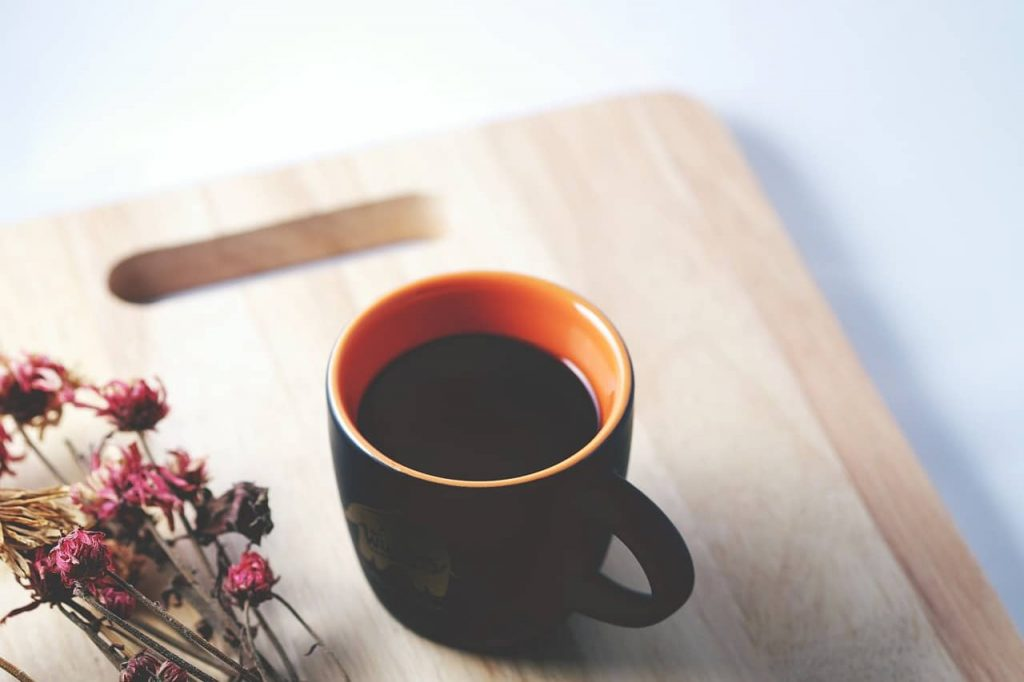 Reasons to have black coffee- benefits of black coffee