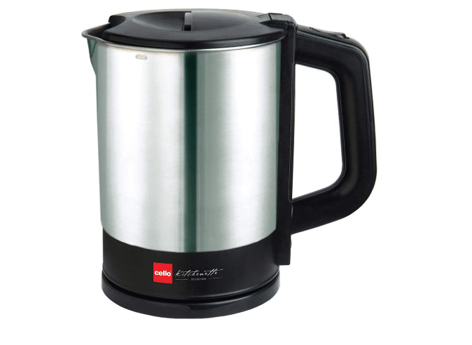 Buying Guide To Select The Best Electric Kettle Online Under Rs 2000
