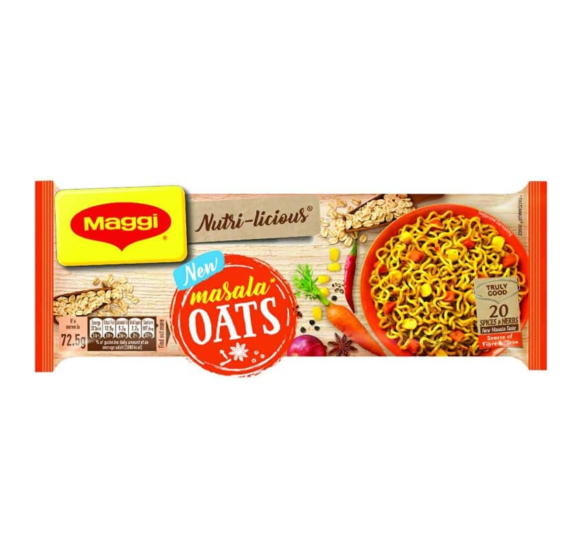 The Best Maggi Flavors Ever! (Recommended by Our Editors)