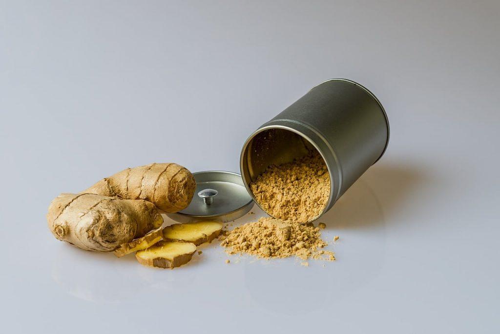 wonderful alternatives for turmeric