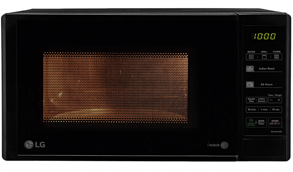 Grill Microwave Oven: Buying Guide To Select The Best Grill Microwave Oven
