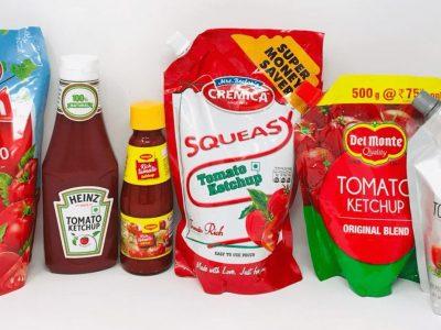 Ketchup review