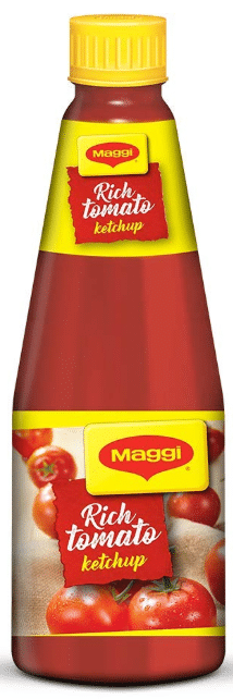 The Tastiest Tomato Ketchup – Mishry Reviews