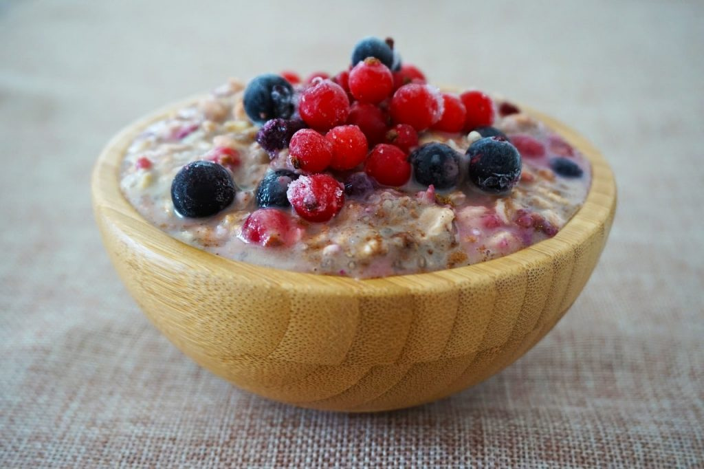 Oatmeal Diet: Oatmeal Diet For Weight Loss