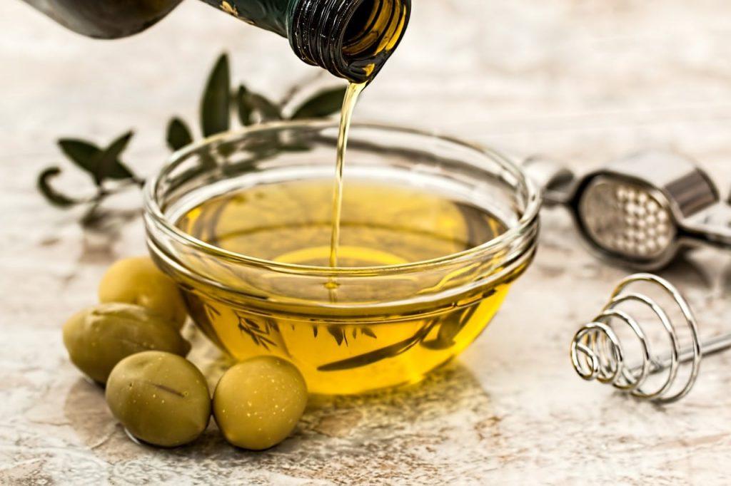 healthier substitute for sesame oil