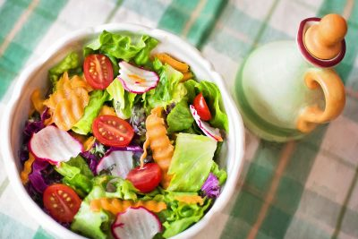 protein rich food items for vegetarians