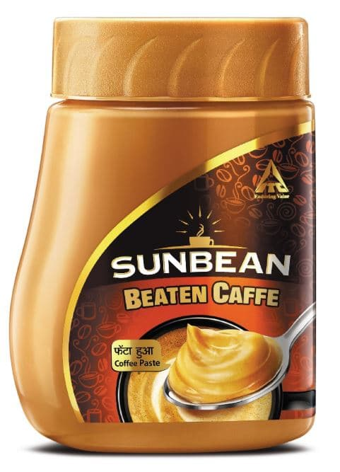 Sunbean Beaten Caffe: #FirstImpressions