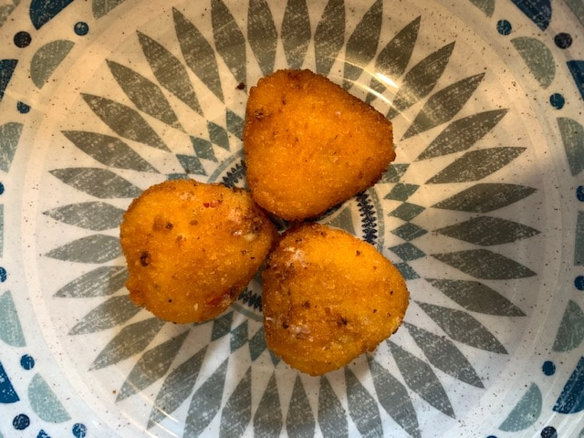 The Tastiest Cheese & Potato Snack – Mishry Reviews